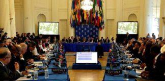 Asamblea General OEA