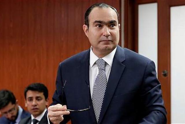 Defensa del exmagistrado Jorge Pretelt pidió nulidad de condena por corrupción