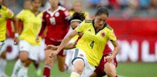 Copa Mundial Femenina 2023.