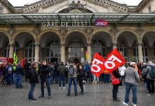 Inicia discusión en Francia por la reforma de pensiones