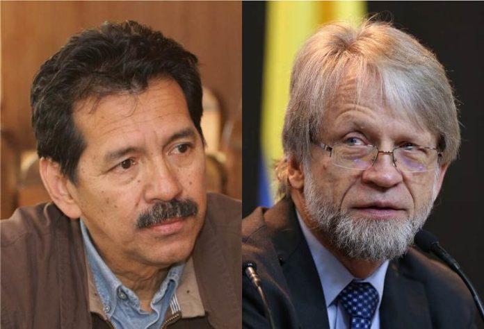 Guevara y Antanas
