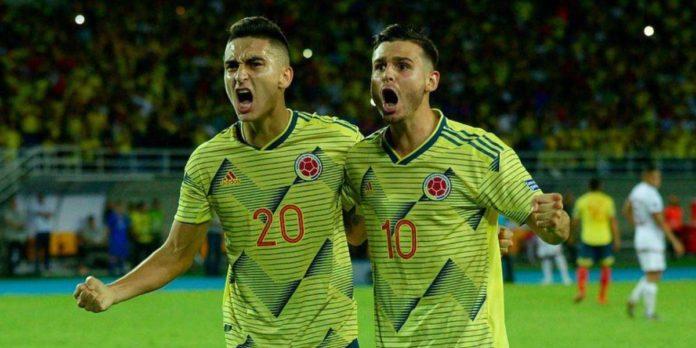 Colombia Sub-23, en una carrera para llegar a los Olímpicos de Tokio