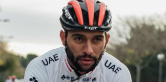 Confirmado, el ciclista colombiano Fernando Gaviria tiene coronavirus