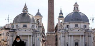 Ascienden a 631 los fallecidos en Italia y más de 10.000 contagios