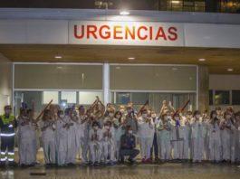 En 10 días habilitan primera clínica que atenderá solo pacientes con coronavirus