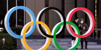 Japón y el COI estudian la posibilidad de organizar los Juegos Olímpicos en la primavera de 2021