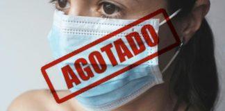 Invima declara el tapabocas como dispositivo médico vital no disponible