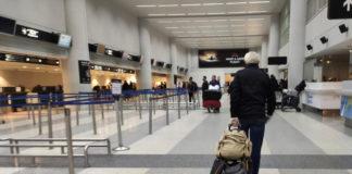 España prohíbe vuelos directos desde Italia por 14 días