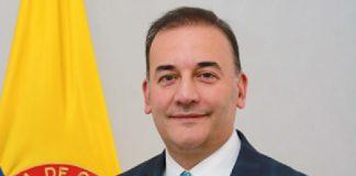 Carlos Alberto Baena, nuevo viceministro para la Participación e Igualdad de Derechos