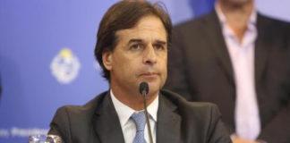 Presidente y ministros de Uruguay rebajan sus salarios en medio de la crisis por el coronavirus
