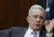 La corte suprema abre investigación preliminar a Álvaro Uribe por los alcances que tenía el 'Ñeñe' Hernández.