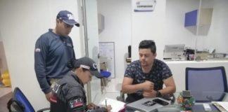 Envian a la cárcel al expresidente de la liga de triatlón de Santander