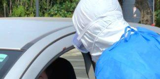 En Colombia, pruebas del COVID-19 se podrán tomar sin bajarse del carro