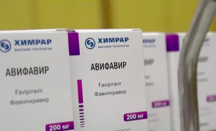 Rusia presentará su medicamento contra la covid
